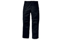 JACK WOLFSKIN Activate Zipp Off Pants Men black